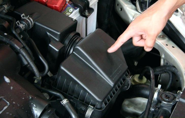 Have you ever wondered what is the function of Air Filter? What does it do? How it works?