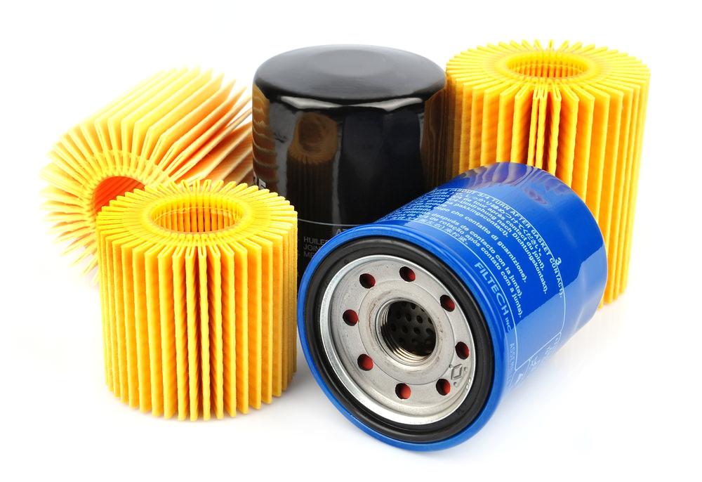Sachdeva And Sons manufacturer of Sachdeva Oil Filters