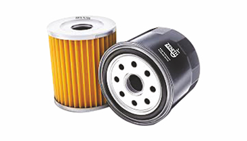 Zenith filter manufacturer of Steering Filters