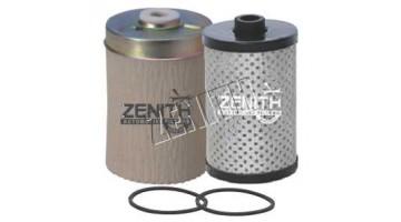 Filter Kits 0.5 LTR ASSEMBLY COIL & STEEL TYPE - FSKIFC1341
