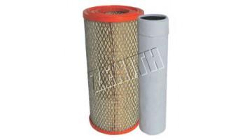 Filter Kits JCB 3DX - FSKIAC803