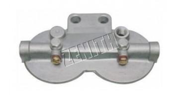 Filter Housings 0.5 LTR ASSEMBLY DF PLATE RIGHT - FSFAFP808
