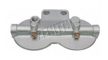 Filter Housings 0.5 LTR ASSEMBLY DF PLATE LEFT - FSFAFP809
