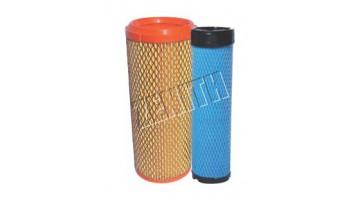Filter Kits L&T CASE 770 BACHOE LOADER OM - FSKIAC894