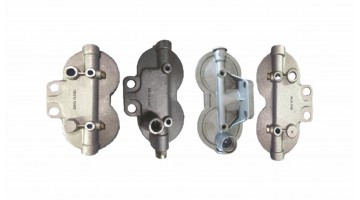 Sachdeva And Sons manufacturer of Fuel Filter Plate